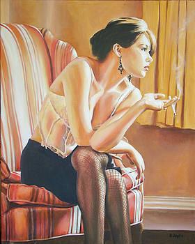 Leilani by Andy Lloyd