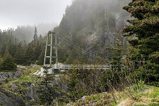 LeManche Bridge Color by Ryan Tarrow