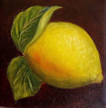 Lemon 9 by Susan Dehlinger