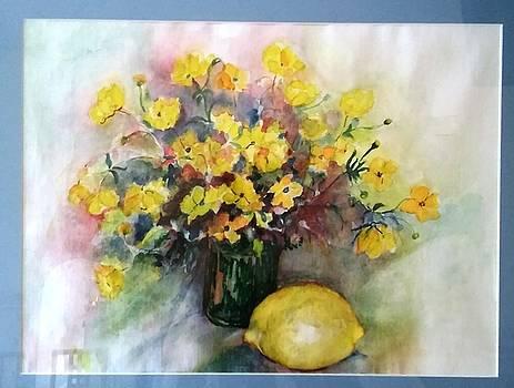 Lemon by Hedwig Pen