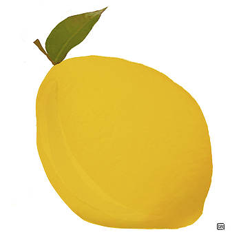 Lemon I by Lisa Weedn