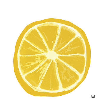 Lemon II by Lisa Weedn