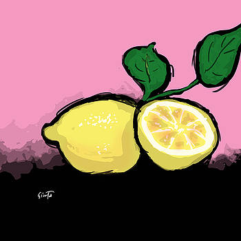 Lemon Spring by Joseph Giunta