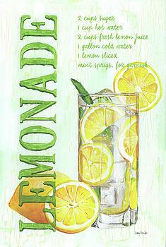 Lemonade by Debbie DeWitt