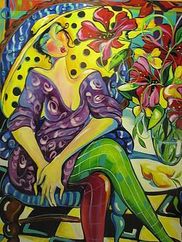 Lemonaid by Heather Roddy