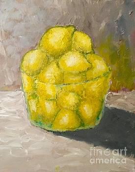 Lemons by Mark Macko