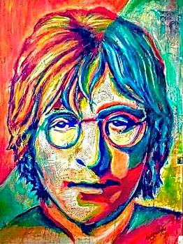 Lennon  by Amy Lindemann