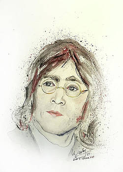 Lennon by Dale Wesley Ziebarth