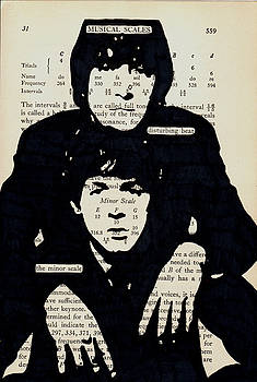 LennonMcCartney Musical Scales by Pop Pages