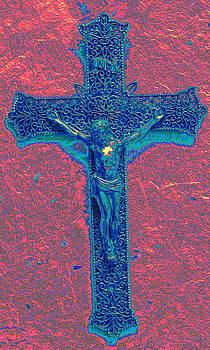 Lent 3 by M Diane Bonaparte