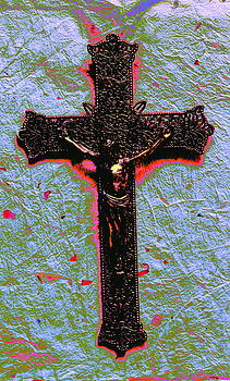 Lent by M Diane Bonaparte