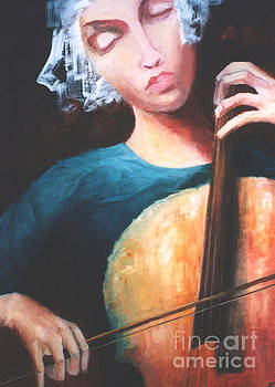 Lento by Patricia Riascos