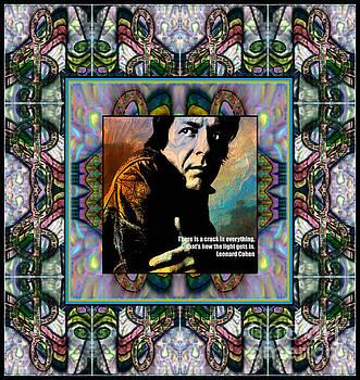 WBK - Leonard Cohen-The Music In Me