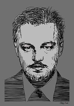 ARTIST SINGH - Leonardo DiCaprio
