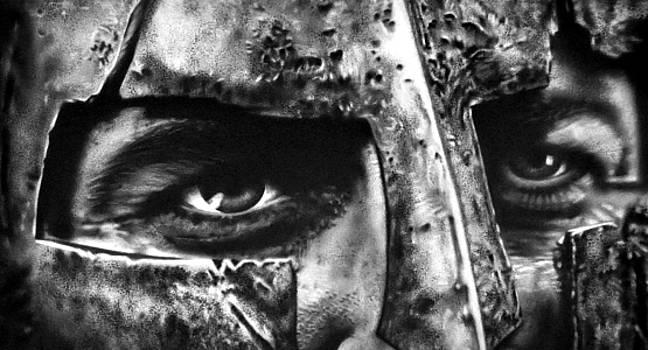 Leonidas Homage by Arno Schaetzle