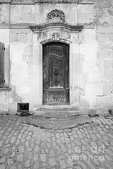 Les Baux-de-Provence by Floyd Menezes