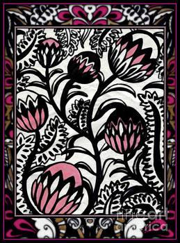 WBK - Les Fleurs Deco