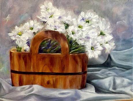 Les Fleurs d'ete by Dr Pat Gehr
