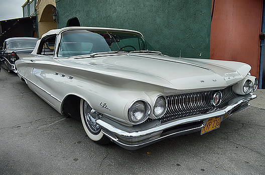 LeSabre Convertible by Bill Dutting