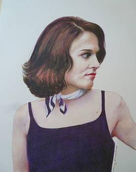 Leslie Ann 2 by Constance DRESCHER