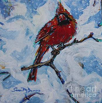Let it Snow by Susan Davies