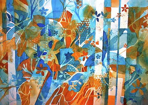 Let Me Out by Patsy Walton