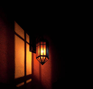 Nina Stavlund - Let there be light..