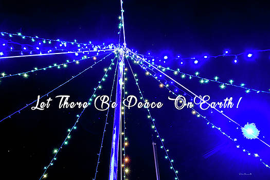 Let There Be Peace On Earth by Phil Mancuso