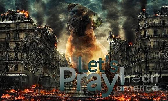 Kathy Tarochione - Let Us Pray-2