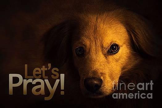 Kathy Tarochione - Let Us Pray-3