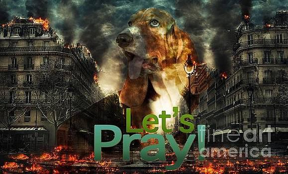 Kathy Tarochione - Let Us Pray