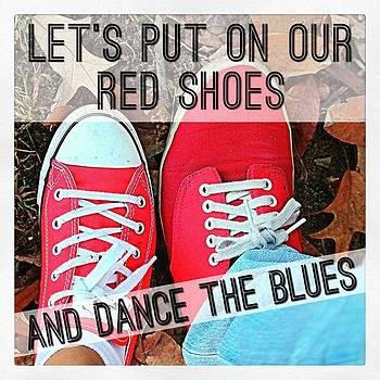 Let's Dance by Jen Peterman