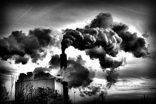 Letting off Steam by Larry Jost