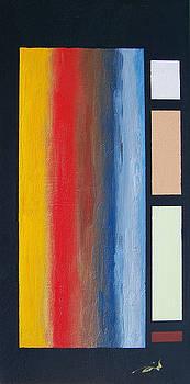 LEveil - On The Edge by David Lothar