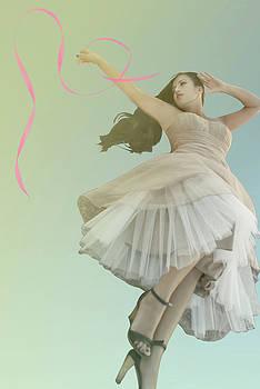 Levitation by Graphics Metropolis