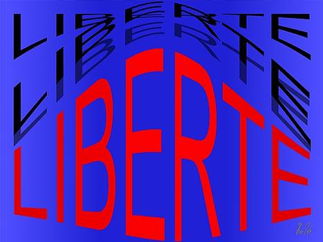 Liberte by Helmut Rottler