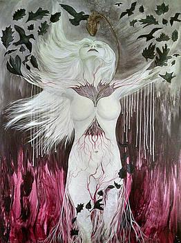 Liberte by Siobhan Shene