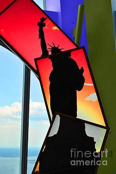 Jost Houk - Liberty Color