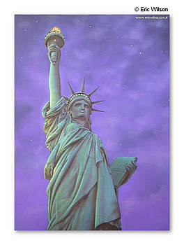 Liberty by Eric Wilson