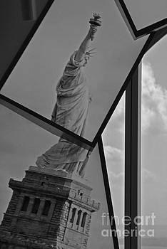 Jost Houk - Liberty Grey