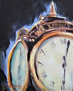 Liberty I by Kathy Lynn Goldbach