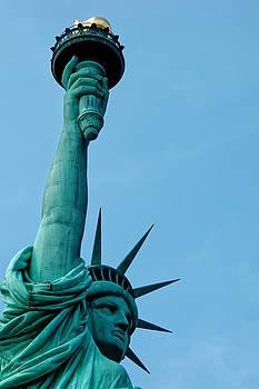 Liberty by Lars Lentz