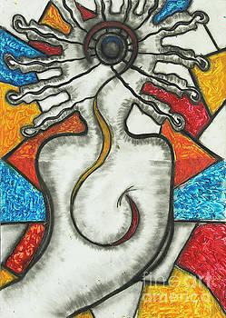 Liberty by Naor refael Uzan