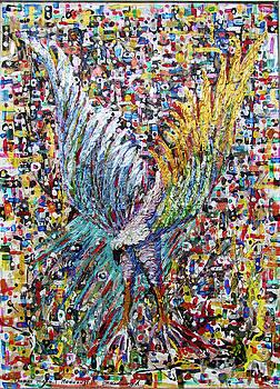 Liberty by Thomas Michael Meddaugh