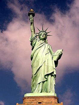Liberty V01 by Tim Mattox