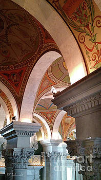 Library of Congress 3 by E B Schmidt
