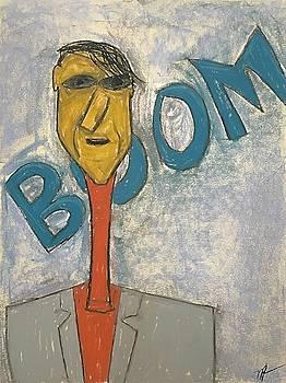Mario MJ Perron - Lichtenstein