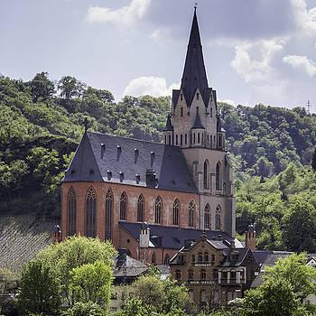 Teresa Mucha - Liebfrauenkirche