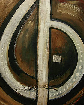 Life in the Treble Clef by Germaine Fine Art