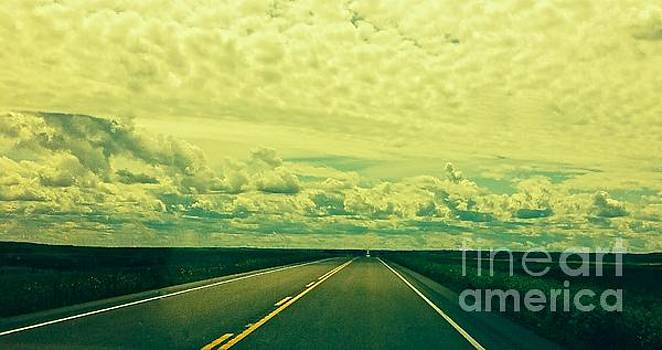 Life is a Highway by Stephanie  Bland